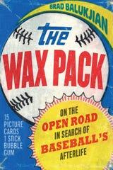"""""""The Wax Pack"""" by Brad Balukjian (University of Nebraska Press)"""