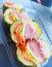 Elsie's Pickles is offering sandwiches for free to kids on reduced or free lunch in nearby communities