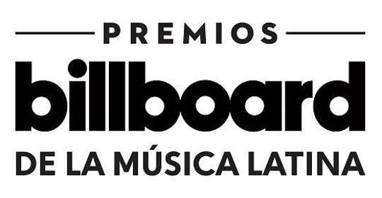 Premios Billboard de la Música Latina.