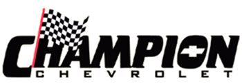 Champion Chevrolet Logo