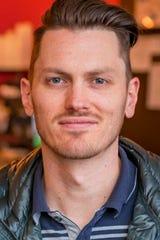 Kevin Brunet