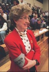 Judith Knight in 1996