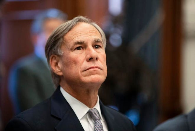Texas Gov. Greg Abbott has employed a mostly decentralized approach, giving cities, counties, school districts and universities the discretion to respond to the new coronavirus however they see fit.