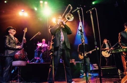 Tickets refunds are available for a concert by The Slackers that was to take place at Arena's Bar & Deli in Rehoboth Beach this month. Area business owners are scrambling to reschedule events.