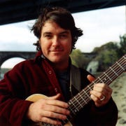 """Tickets are on sale now for a Thursday, Aug. 20, appearance by """"one-man jam band"""" Keller Williams at the Botlte & Cork nightclub in Dewey Beach."""