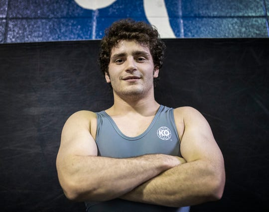 Chiles junior wrestler Kyle McGill is the 2020 All-Big Bend Wrestler of the Year after finishing third in Class 2A at 182 pounds, while also going 48-4 overall and winning district and regional titles.