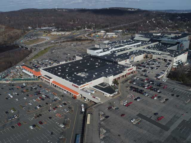 clarkstown board eyes palisades center expansion referendum this fall palisades center expansion referendum