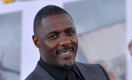 """In the August 2019 issue of <a href=""""https://www.vanityfair.com/hollywood/2019/06/idris-elba-cover-story"""" target=""""_blank"""">Vanity Fair</a>, Idris Elba talked about some of the racist backlash he receieved after rumors surfaced about him being cast as the first Black James Bond.&nbsp;&ldquo;You just get disheartened when you get people from a generational point of view going, &lsquo;It can&rsquo;t be.&rsquo; And it really turns out to be the color of my skin,&quot; he said."""