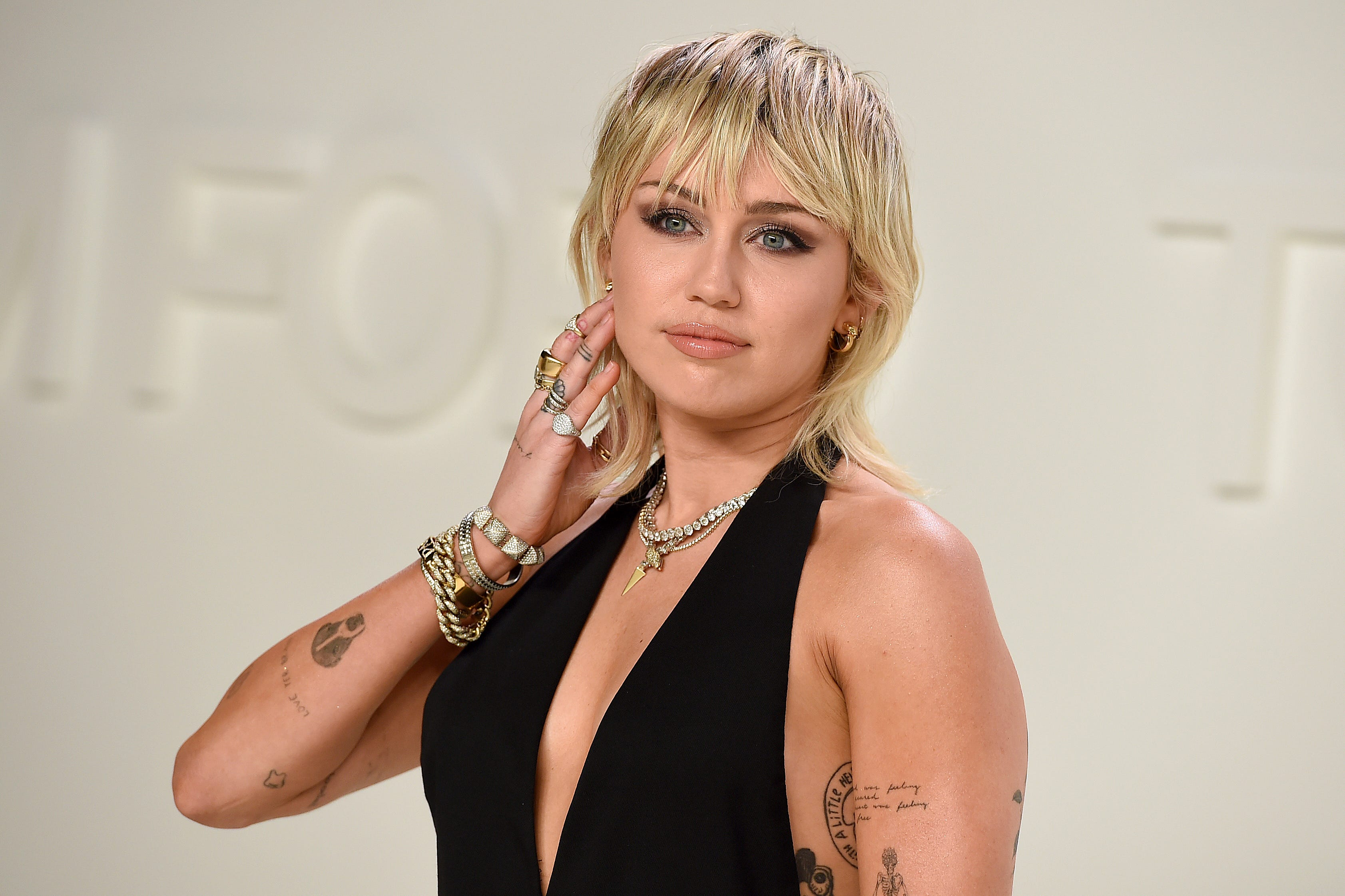 Miley Cyrus opens up about sobriety journey, says she s been  sober sober  for six months