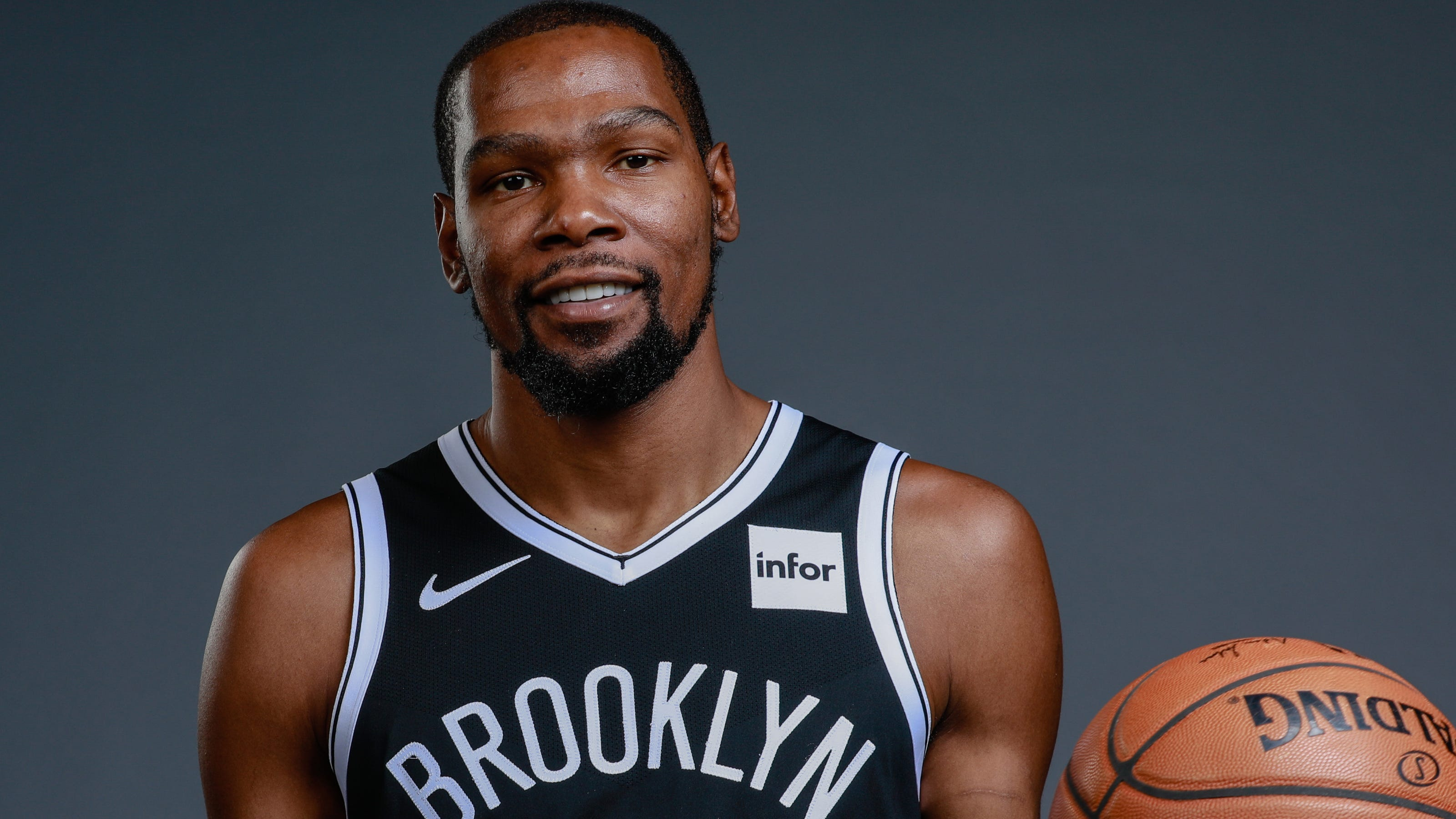Kevin Durant of NBA's Nets says he tested positive for ...