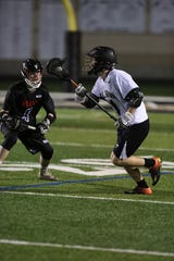 TL Hanna's boys lacrosse season was cut short due to the COVID-19 pandemic.