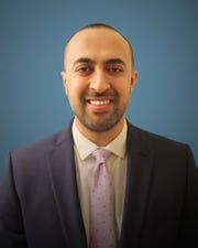 Dr. John S. Georgy of  – Advanced Orthopedics and Sports Medicine Institute