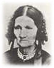 Polly Hickok, mother of James Butler Hickok.