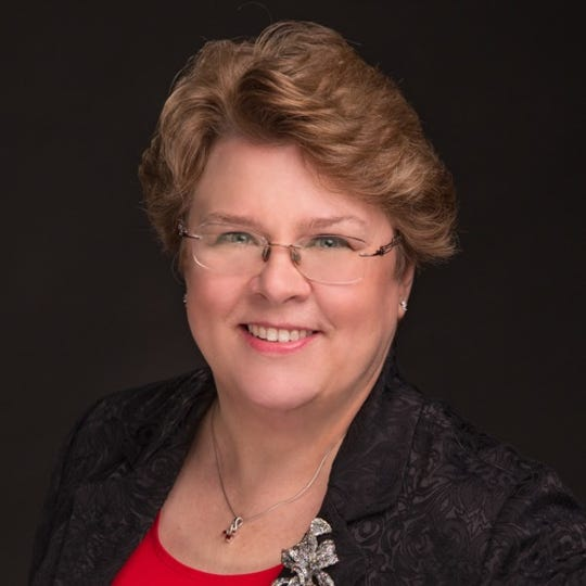 Brevard County Tax Collector Lisa Cullen