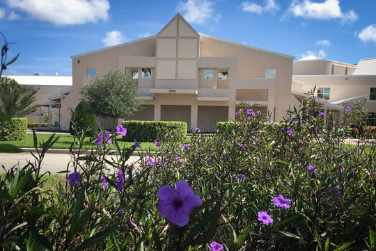 Calvary Chapel Melbourne has closed church buildings to the public as coronavirus continues to spread across the state. Services will be available online.