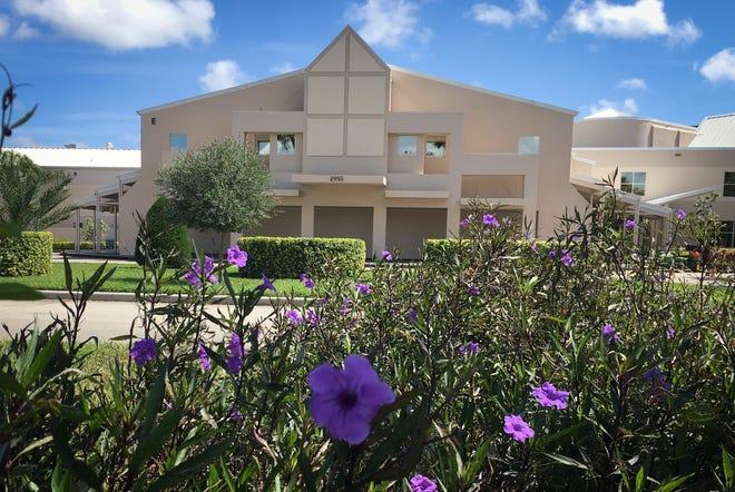 Calvary Chapel Melbourne.
