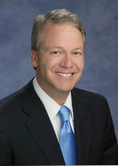 Marc Boom, president and CEO of Houston Methodist