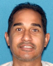 Gilberto Ortiz Jr. of Woodbury