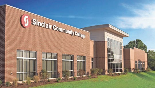 Sinclair's Mason Campus has enrolled more than 14,000 students since 2007 and offers more than 20 degree and certificate programs