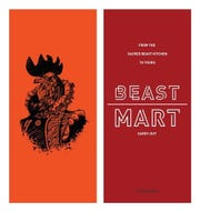 New design for the Beast Mart, the pick-up window for Sacred Beast in OTR