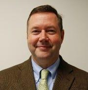 Springdale Public Health Commissioner Matthew Clayton