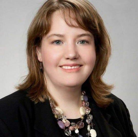 Laura Kaminenski
