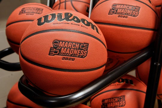The NCAA made more than $1 billion last year, almost $867 million from the men's Division I basketball tournament.