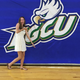 Emily Simpson was inducted into Phi Eta Sigma Honor Society at FGCU in April 2017. Simpson is graduating from FGCU this spring with a bachelors in journalism and a minor in interdisciplinary studies.