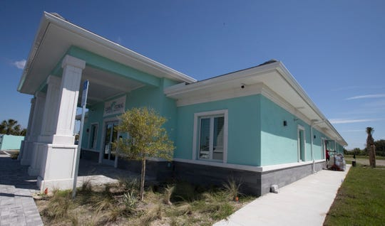 The new Cape Coral Animal Shelter is expected to have its grand opening Thursday, March 19, 2020.