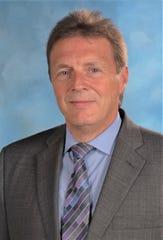 Tom Moore, superintendent of Great Falls Public Schools