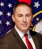 Dan Nordberg, SBA's Region VIII administrator