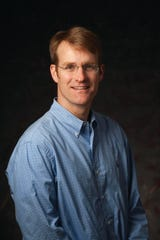 Dr. Christopher Doehring, vice president of medical affairs for Franciscan Health