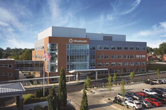 OhioHealth Mansfield Hospital