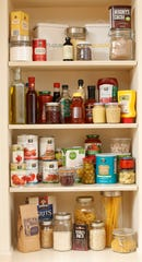 Having a well-stocked pantry is the key to get dinner on the table any time of the week, but especially during the coronavirus pandemic.