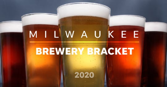The NCAA Tournament may be off, but our Milwaukee Brewery Bracket will carry on. Vote for your favorite local brewery on the Journal Sentinel Instagram.
