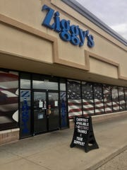 Ziggy's is among those in Pataskala offering carryout food services.