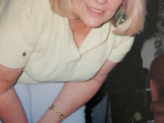 A 73-year-old Coachella Valley woman died on Monday after testing positive for coronavirus while battling leukemia, according to her daughter. She is shown here in an undated photograph.
