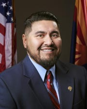 Avondale Councilman Mike Pineda is running for re-election.