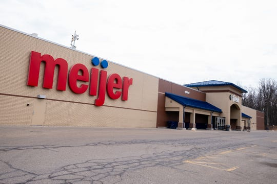 While other businesses are shutting down to prevent the spread of coronavirus, some businesses such as Meijer are hiring.