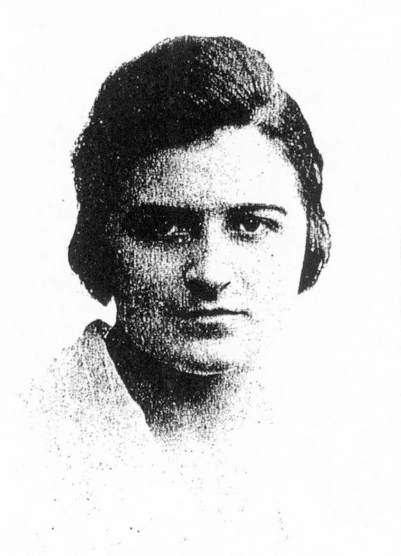 Jeannette Zinn