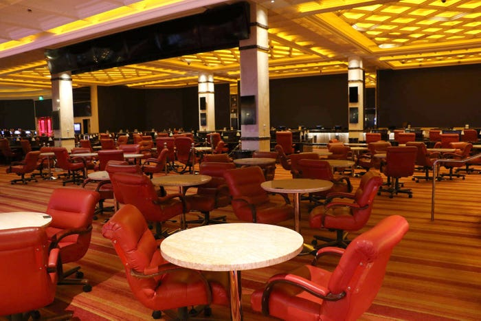 Will sports books change shape after COVID-19? William Hill CEO Joe Asher is not so sure.