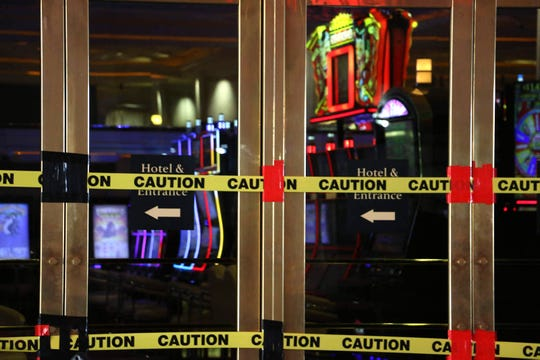 Celebrity Dining: The Peppermill Resort Spa & On line casino closes beneath orders from the Nevada Gaming Protect a watch on Board on March 18, 2020.