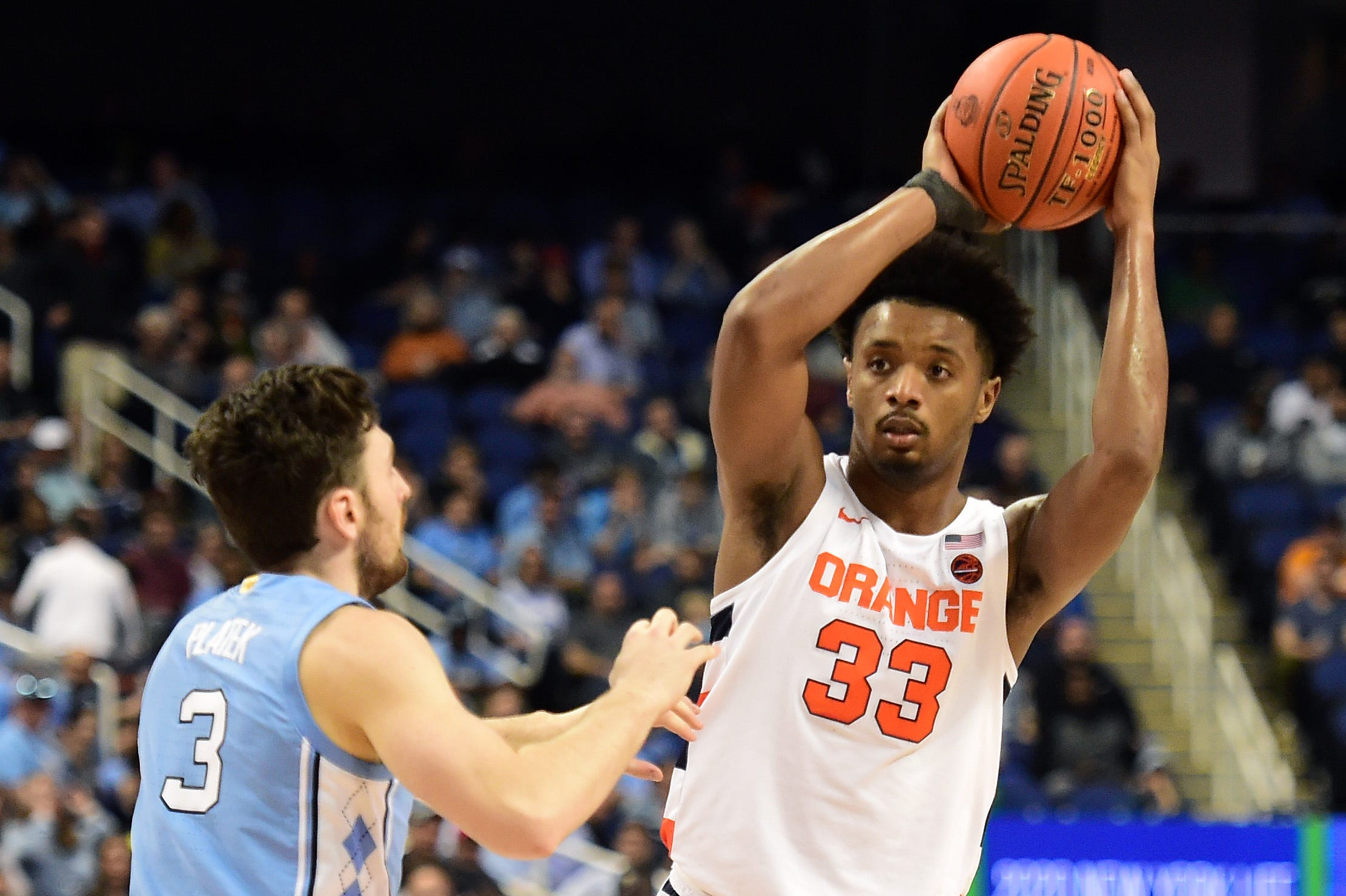 Syracuse Basketball What Will 2020 21 Season Look Like For Orange