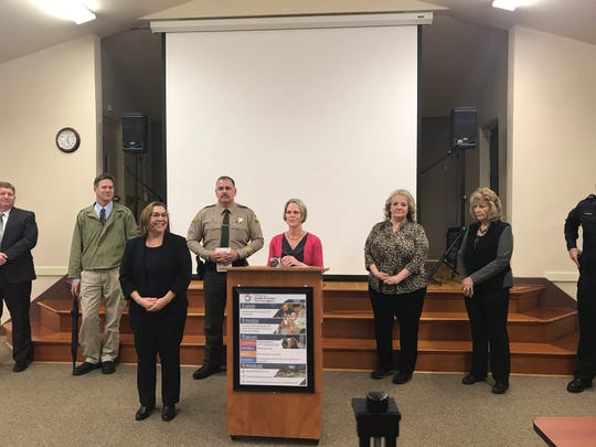 Shasta County Health Officer Karen Ramstrom declared local emergency due to the novel coronavirus threat on Tuesday, March 17, 2020. However, there are no active cases in the county.