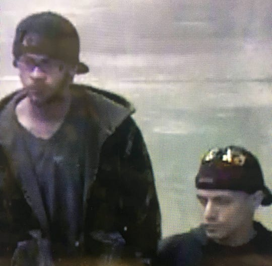 Shreveport police are asking for help in identifying suspects of a theft reported at Walmart, located in the 1600 block of East Bert Kouns, on Feb. 15.