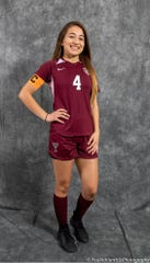 Ysleta girls soccer player Byanka Rivera has 15 college offers to continue her soccer career