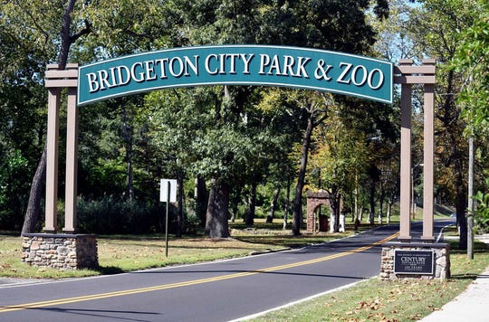 Bridgeton's Cohanzick Zoo and other city offices and organization are closed to the public because of COVID-19.
