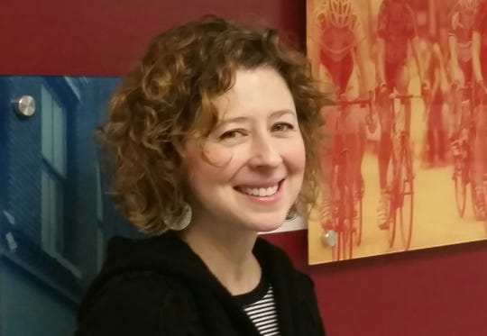Laura Semmelroth, Wilmington Alliance director of creative placemaking, is a placemaking professional with over 15 years of experience using creativity to spur community development.