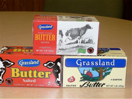 Dairy processors like Grassland Dairy Products continually seek new products and new markets.