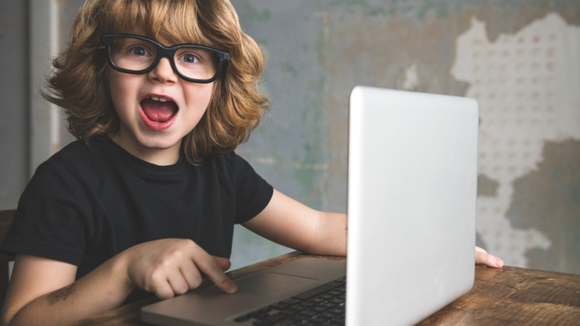 32 totally free educational resources for kids stuck at home